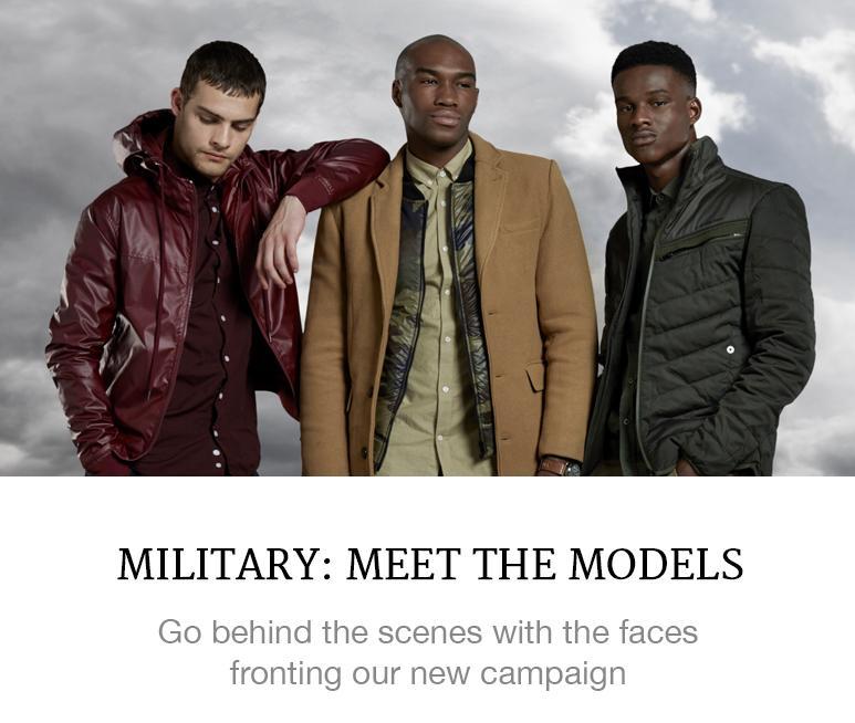 tvc model superbalist tv ad winter fashion menswear blog