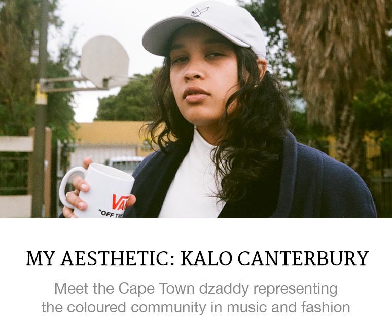 Kalo Canterbury interview