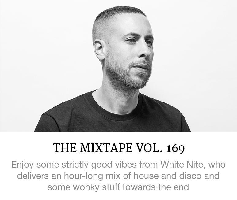 White Nite mixtape