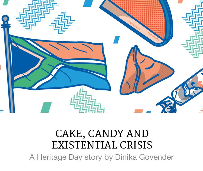 Cake, Candy and Existential Crisis