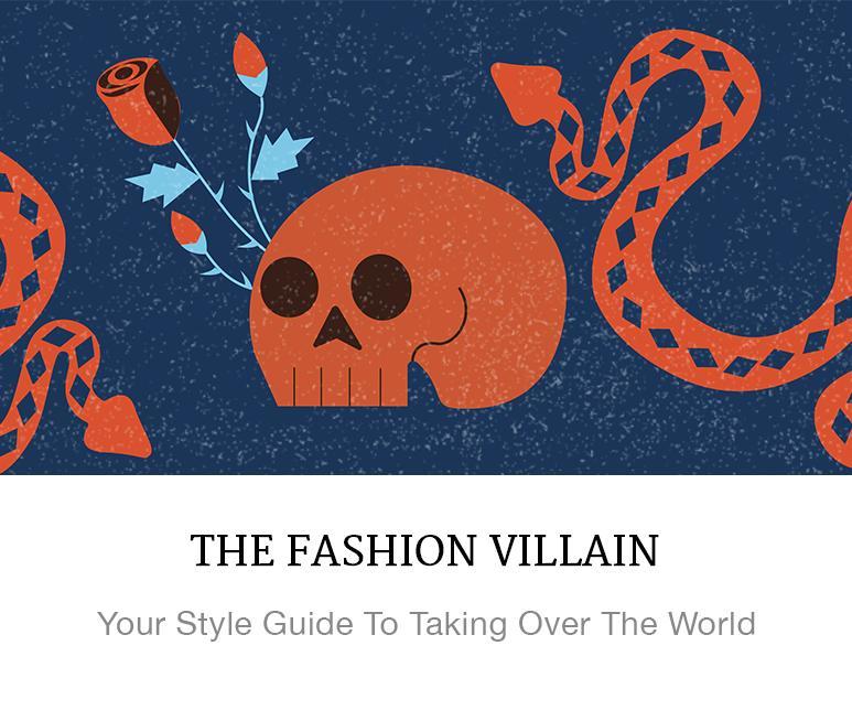 the fashion villain