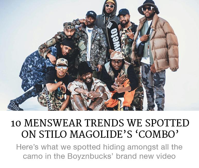 Stilo and Boyznbucks