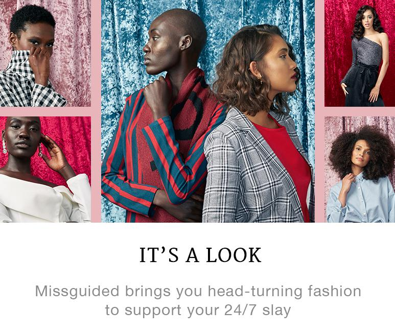 Missguided occasion wear