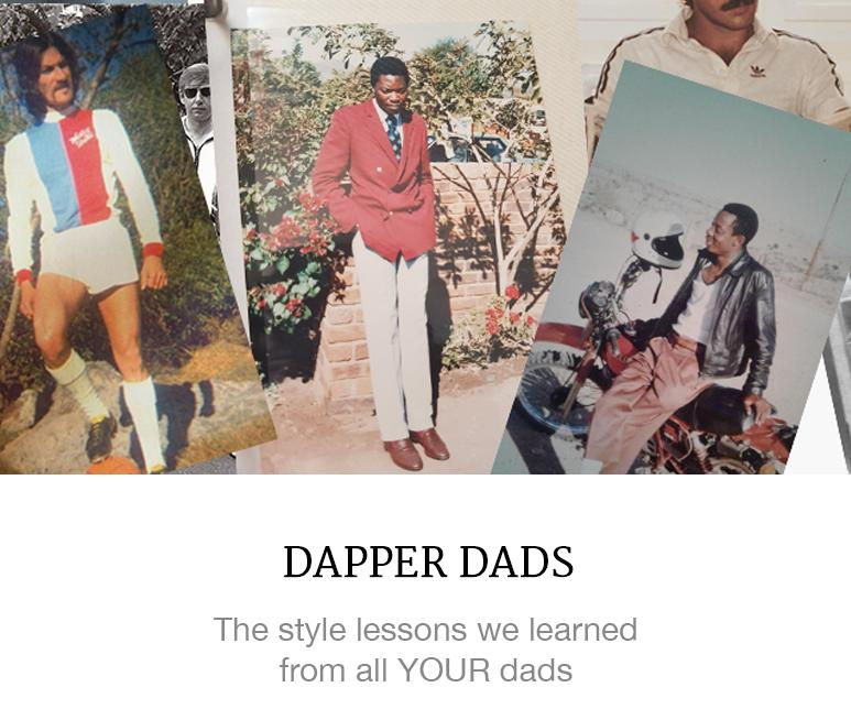 father's day, dad vintage retro style fashion menswear superbalist fashion blog