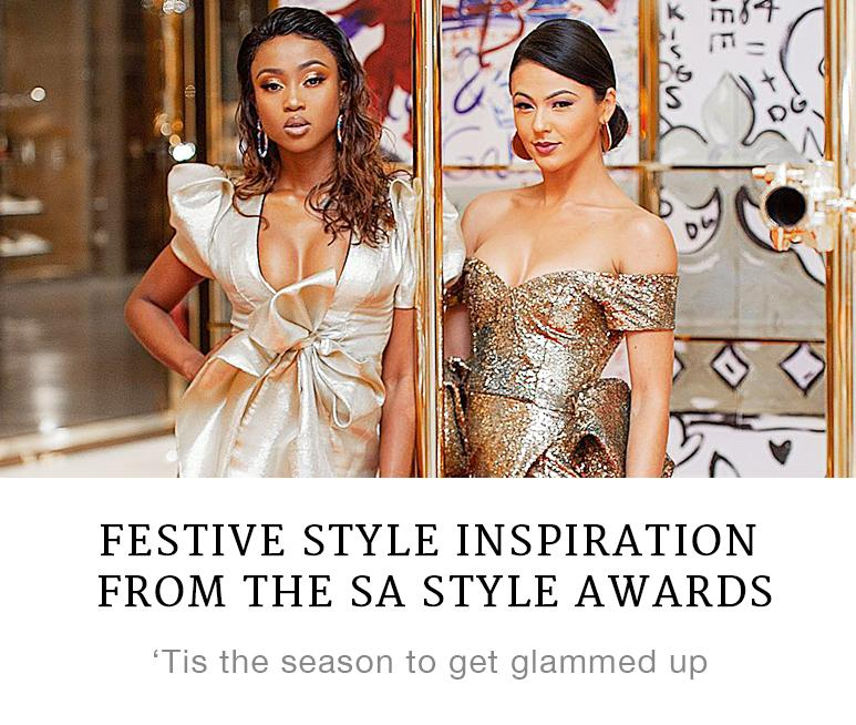 Festive Style Inspiration From the Style Awards