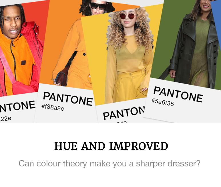 colour theory colour blocking fashion superbalist blog