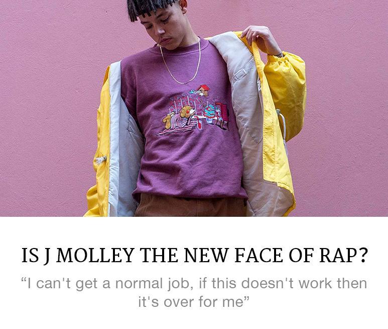 J Molley