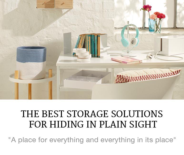 best storage solutions