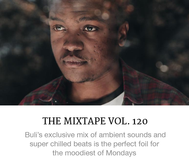 Monday Mixtape with Buli