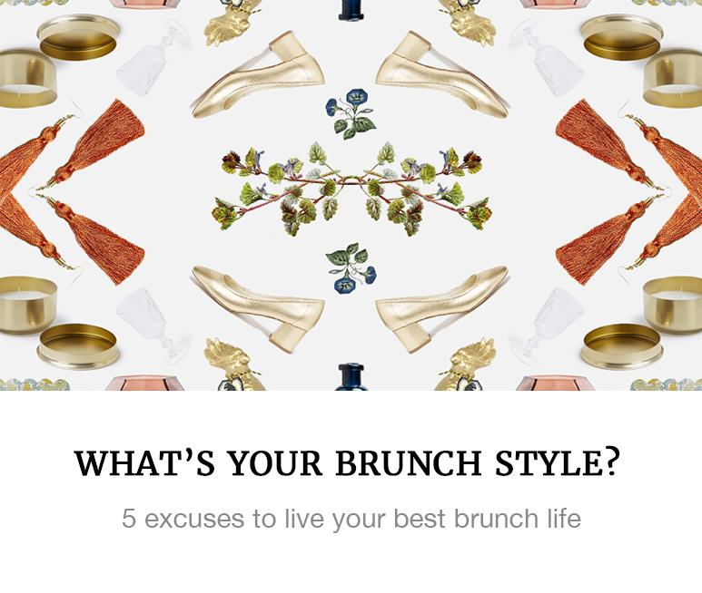 what to wear to brunch