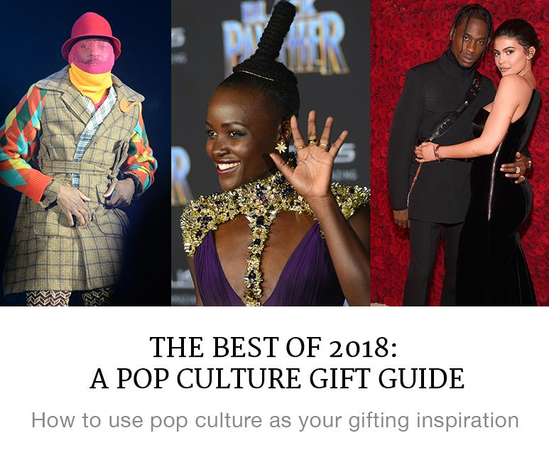 pop culture gift guide