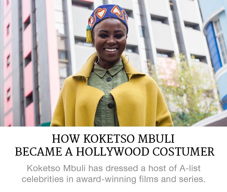 hollywood costumer