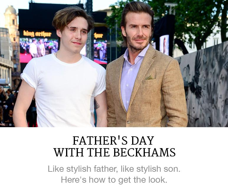 david brooklyn beckham fashion celebrity style menswear superbalist blog