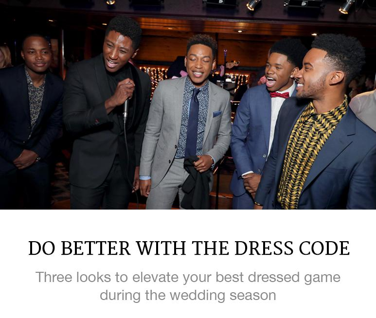 Dress Code Updates
