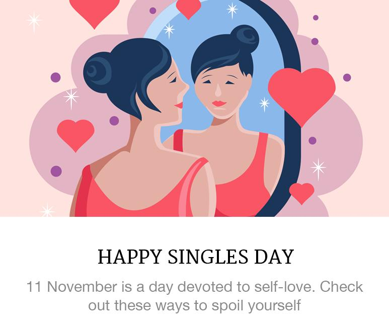 What is Singles Day?