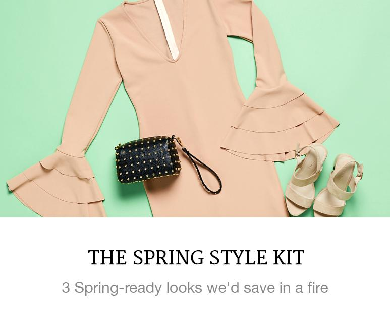 The Spring Style Kit