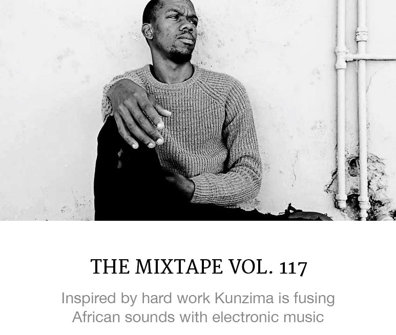 Kunzima