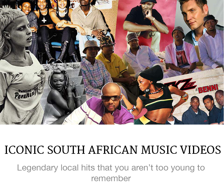 best iconic south african music videos superbalist blog