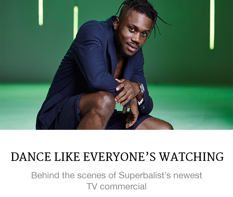 https://superbalist.com/thewayofus/2016/11/11/dance-everyones-watching/1015