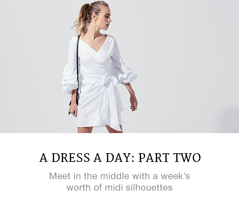 A Dress A Day: Part Two