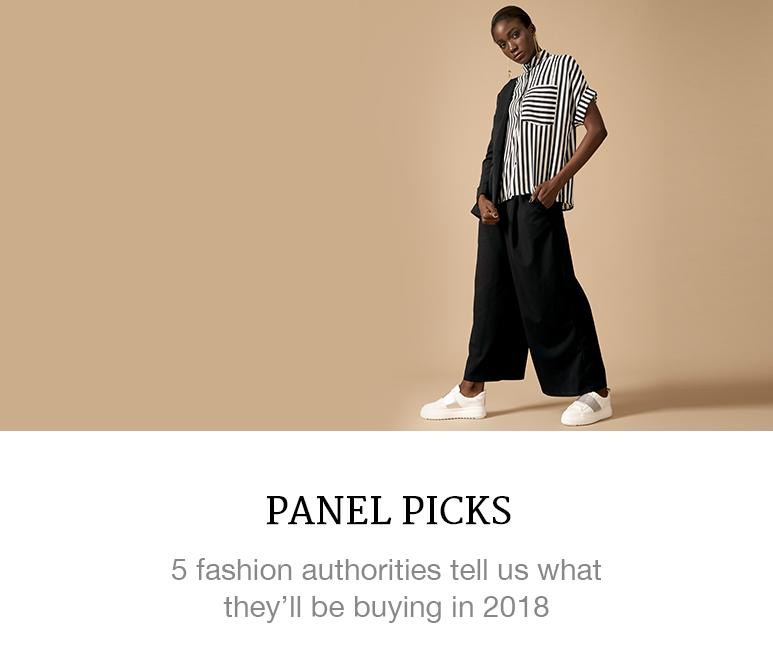 Women's Panel Picks
