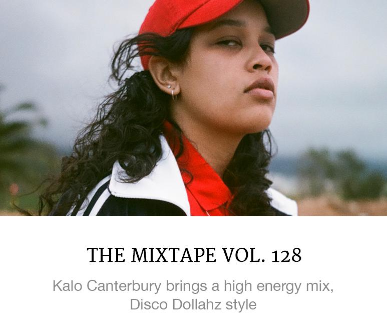 Kdollahz mixtape