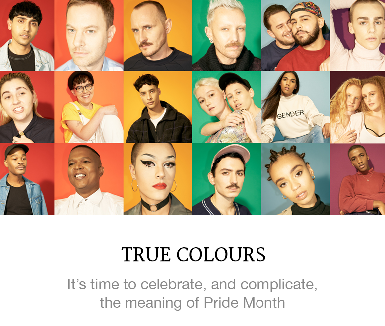 pride month superbalist blog