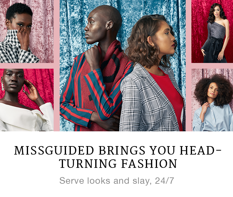 Missguided South Africa