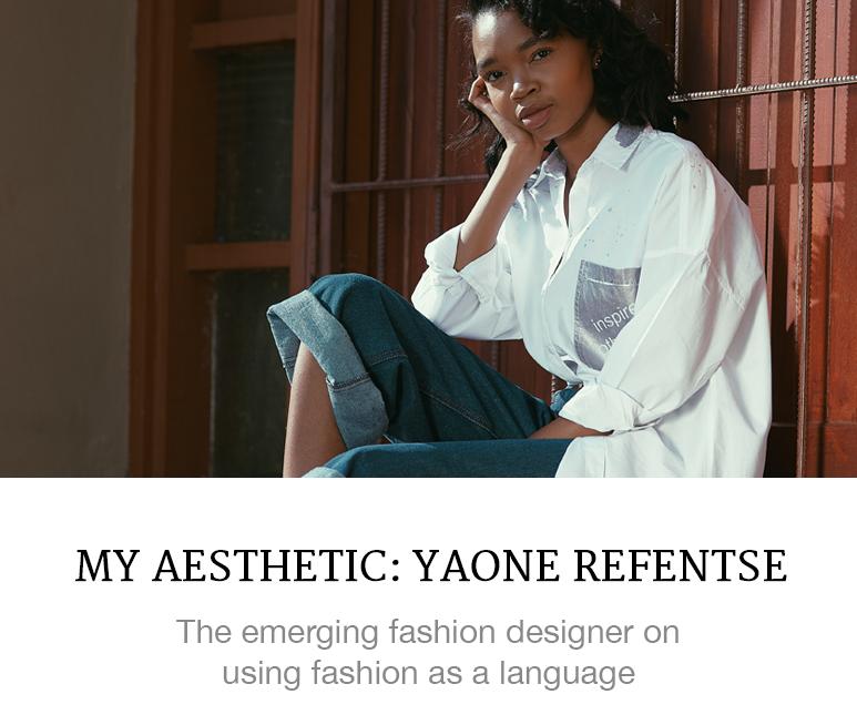 Yaone Refentse