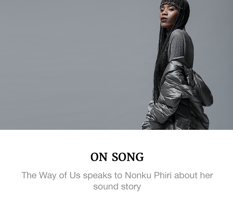 NONKU PHIRI SUPERBALIST WAY OF US MAGAZINE