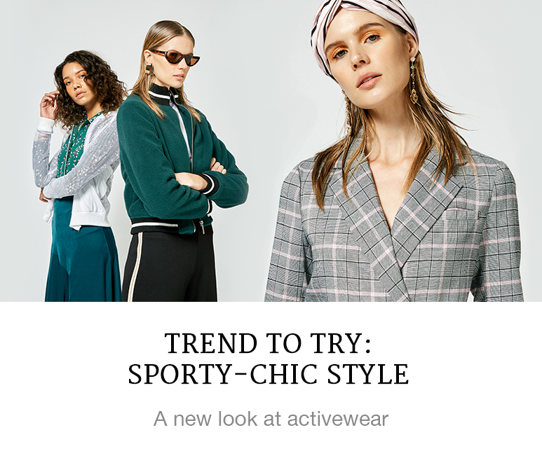 the sport trend