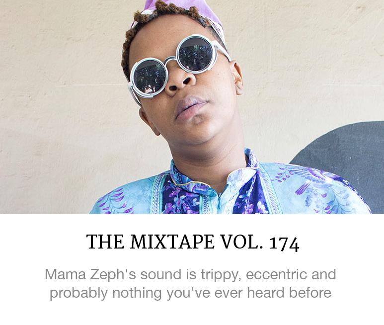 The Mixtape Vol. 174
