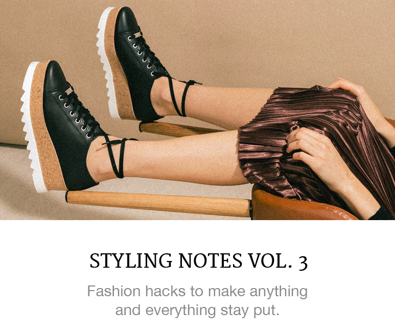 fashion styling hacks superbalist blog