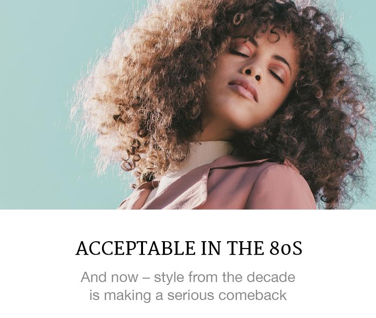 80s retro fashion icons inspired style superbalist fashion blog