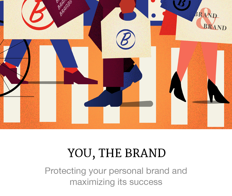 How to protect your personal brand