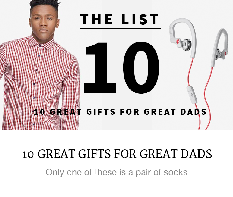 father's day gifts shop superbalist