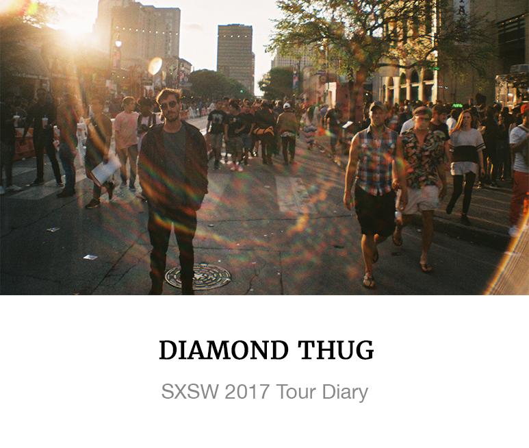 Diamond Thug