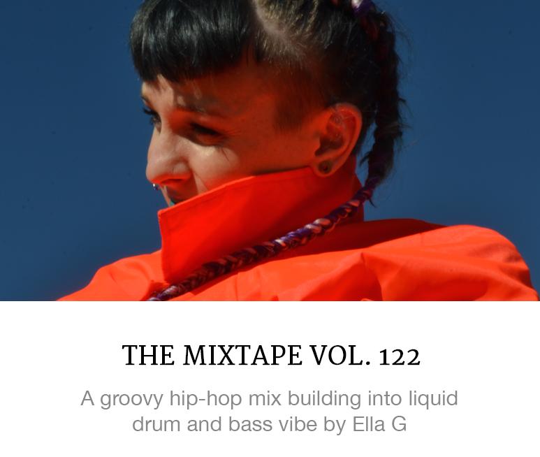 Ella G mixtape