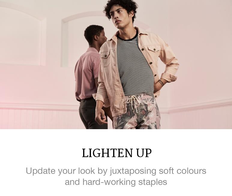 Menswear blog