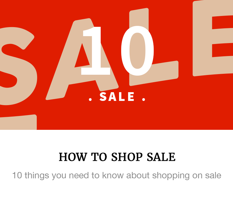 shop superbalist sale tips