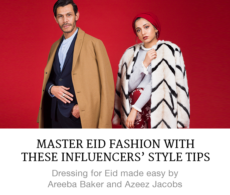 dress for Eid