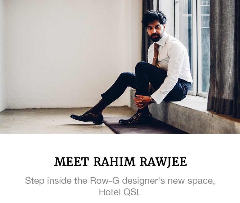 Rahim Rawjee