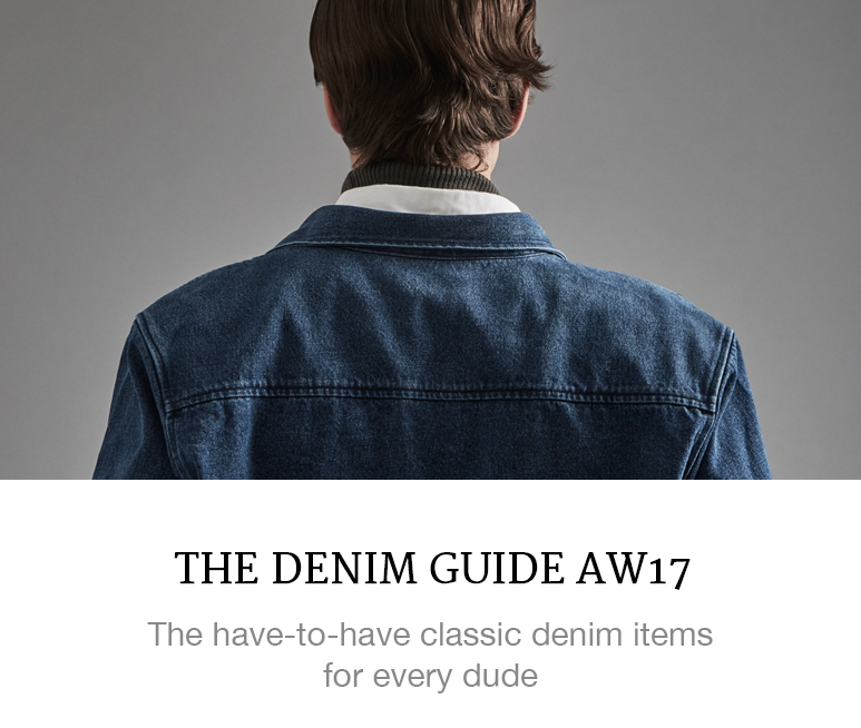 winter denim guide