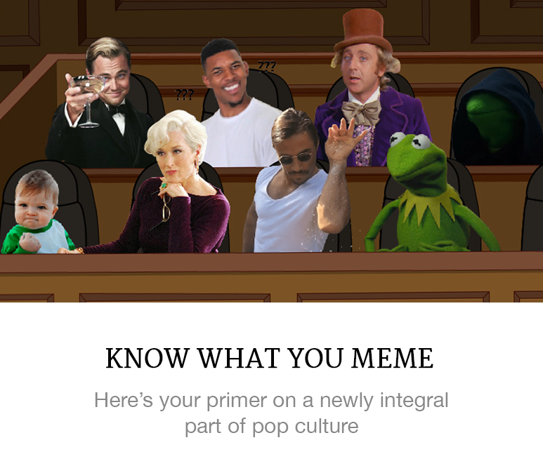 This is what you need to know about memes