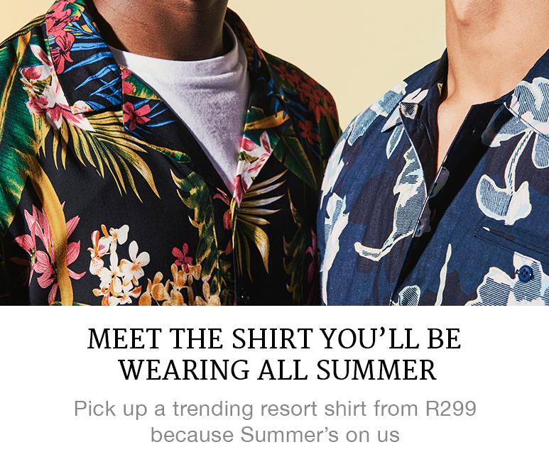 the shirt you'll wear all summer