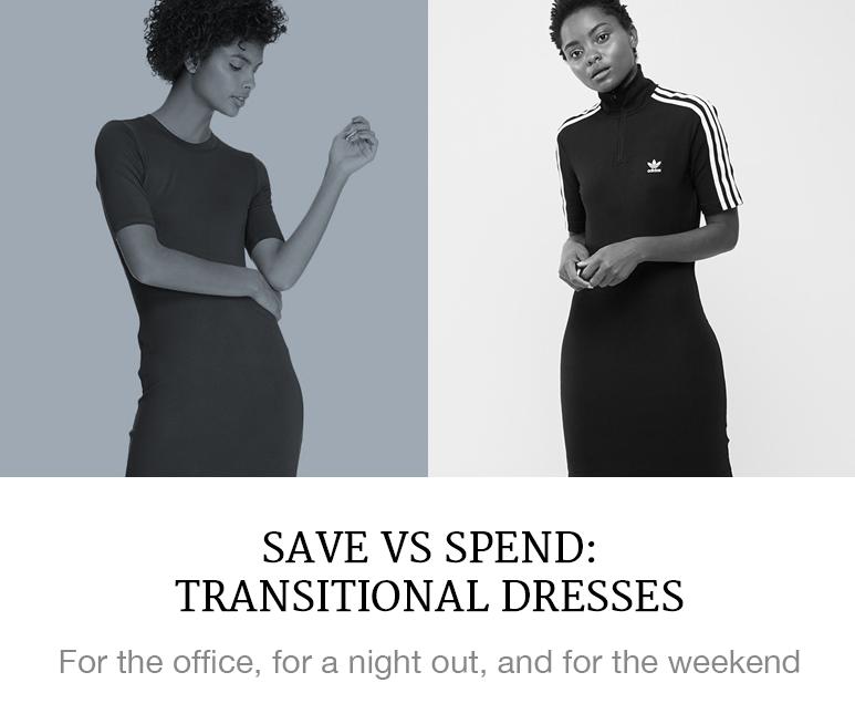 save spend splurge superbalist dresses fashion blog