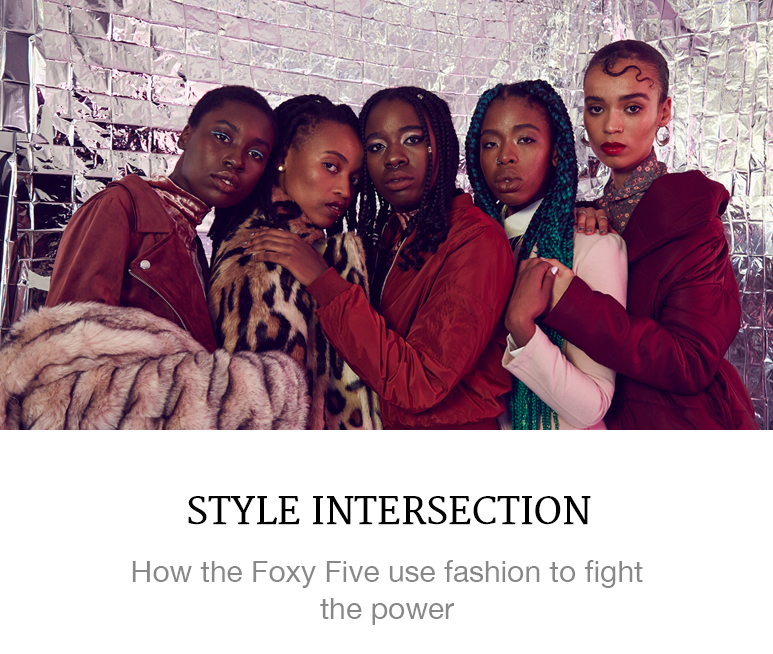 foxy five fashion jacket coat superbalist