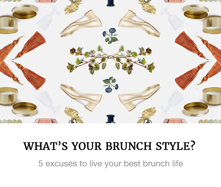 Best outfits for brunch
