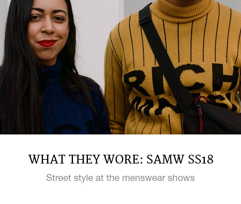 street style South African menswear week superbalist blog