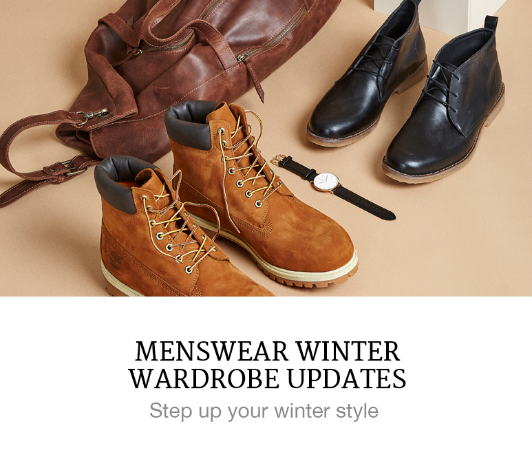 menswear winter fashion superbalist style blog